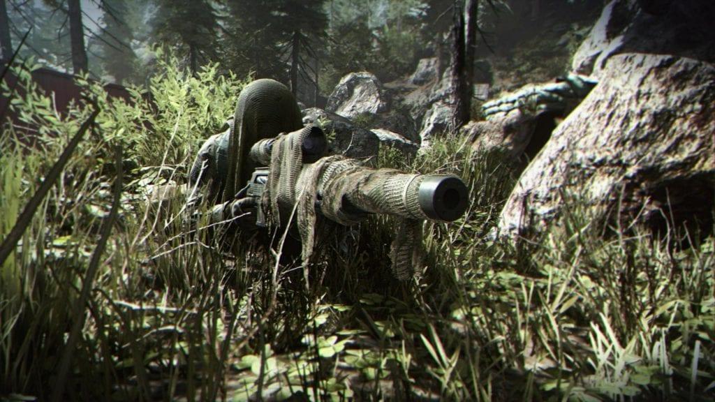 Call of Duty Cold War Leak