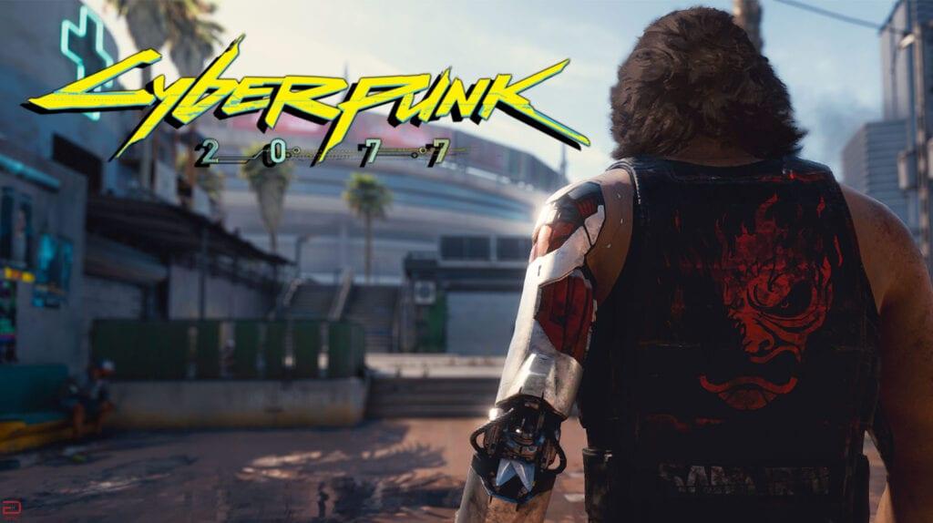 Cyberpunk 2077 Ending Expansions