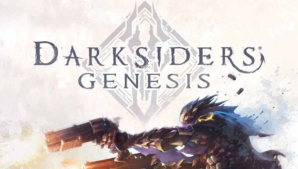 Darksiders Genesis Confirmed For Nintendo Switch, Inspired By Diablo (VIDEO)