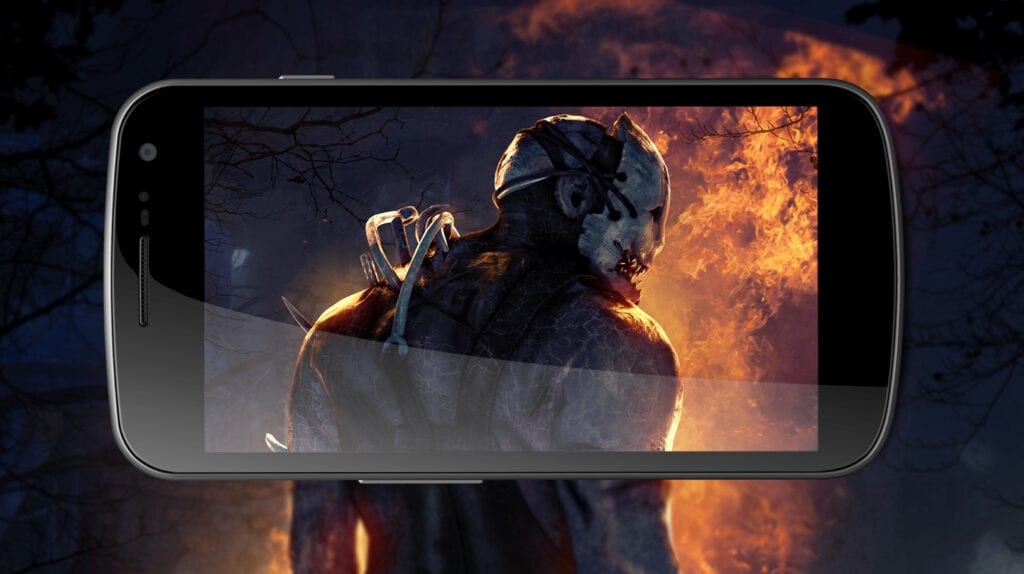 Dead by Daylight Mobile Android iOS