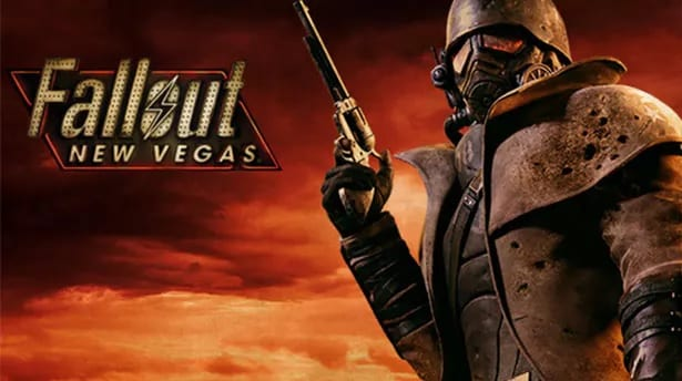 Fallout: New Vegas' Chris Avellone Explains The Game's Abrupt Ending