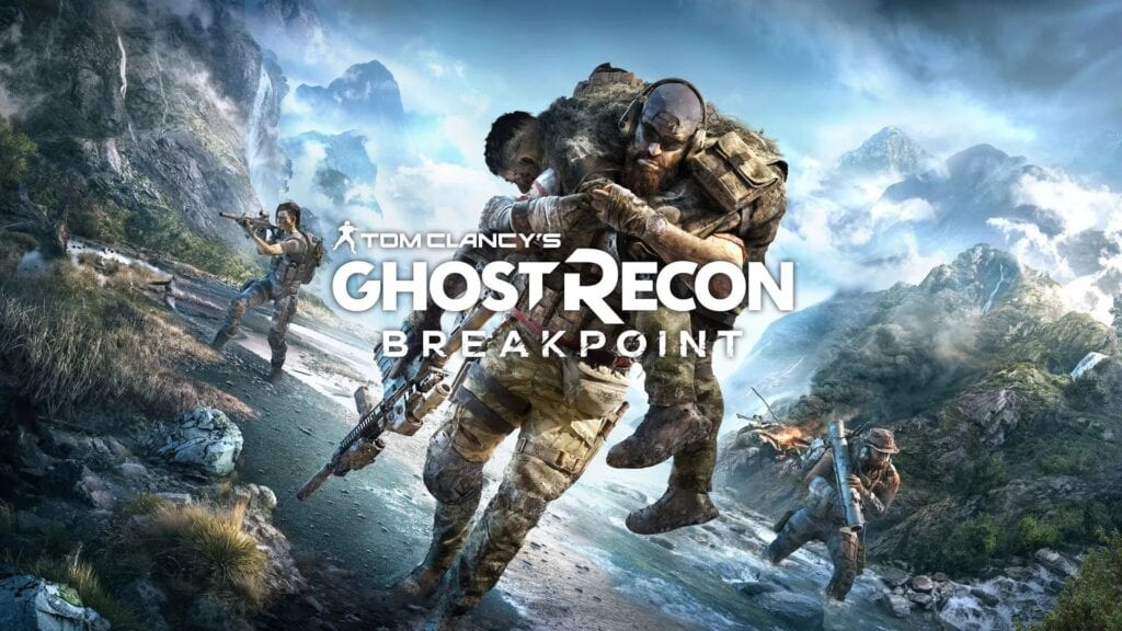 New Ghost Recon: Breakpoint Trailer Revealed At E3 2019 (VIDEO)