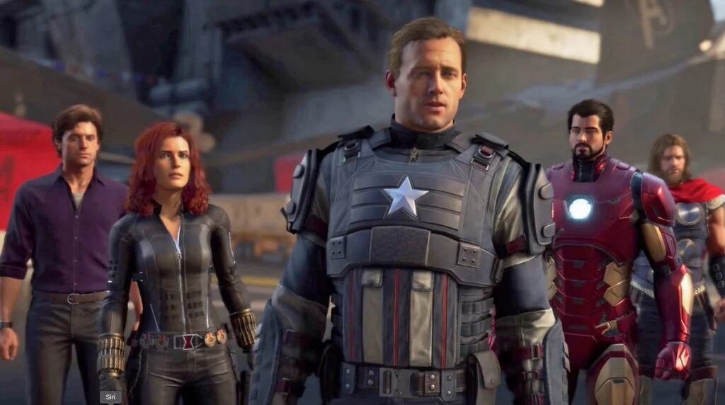 """Marvel's Avengers Will Feature """"Nearly Limitless"""" Customization Options"""