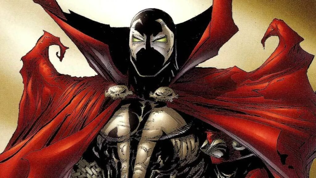 Mortal Kombat 11 Teaser Reveals First Look At Spawn