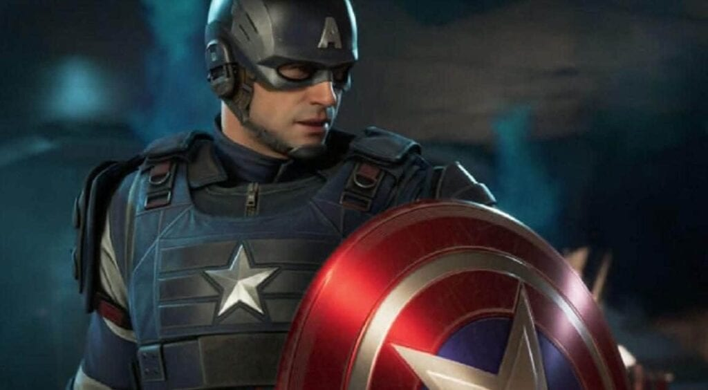 Marvel's Avengers Features A Loot Rarity System