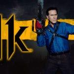 Mortal Kombat 11 Ash DLC