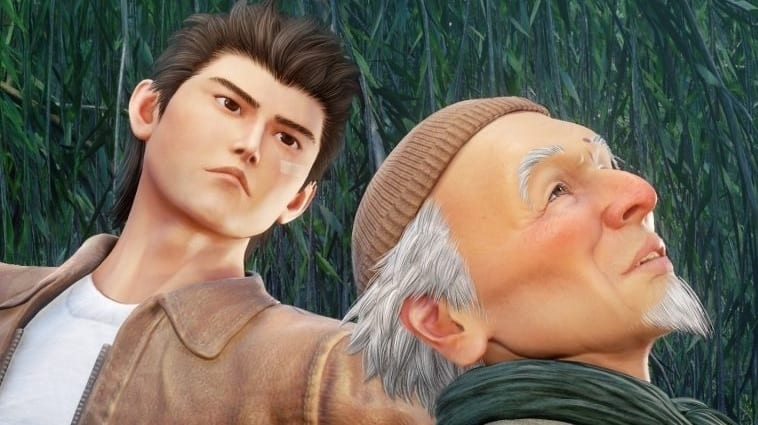 Shenmue 3 Receives New Trailer, Confirmed As Epic Games Store Exclusive (VIDEO)