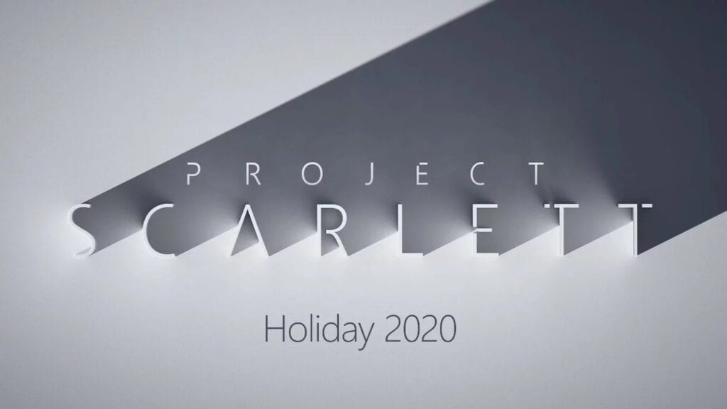 Xbox Scarlett Will Support Current-Gen Peripherals And Controllers