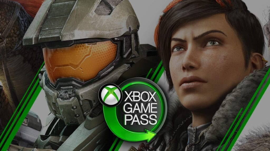 Xbox Game Pass PC