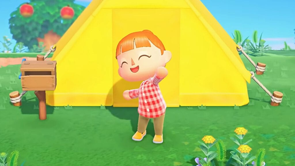 Animal Crossing: New Horizons Delayed To Avoid Rushed Game