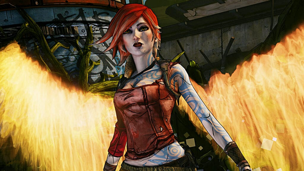 New Borderlands 2 'Commander Lilith' DLC Leaked Ahead Of E3 Reveal