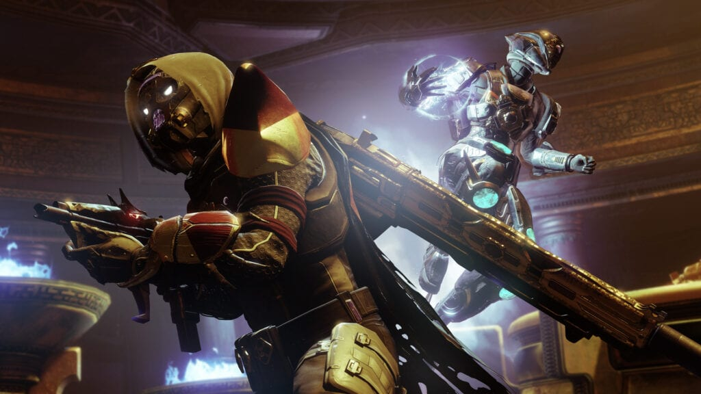 Destiny 2 May Introduce Cross-Save Compatibility Soon