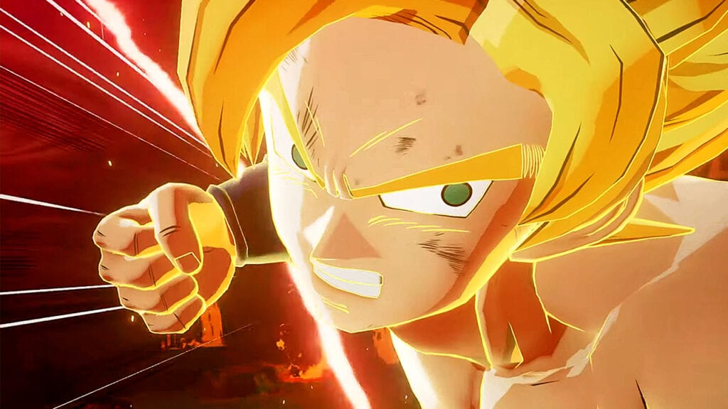 Dragon Ball Z: Kakarot RPG Reveals New Trailer At E3 2019 (VIDEO)