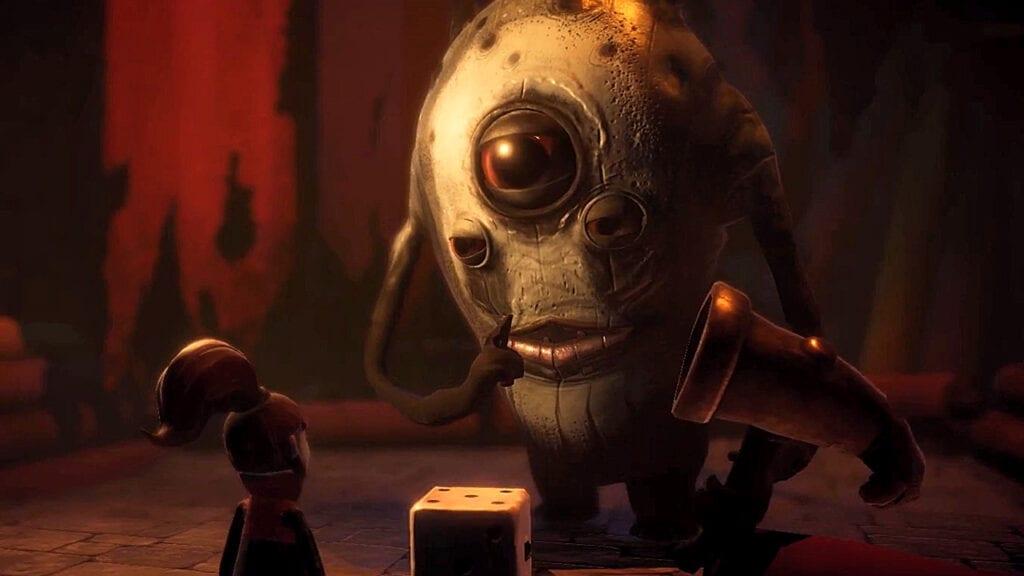 EA Originals Announces Several New Indie Titles (VIDEO)