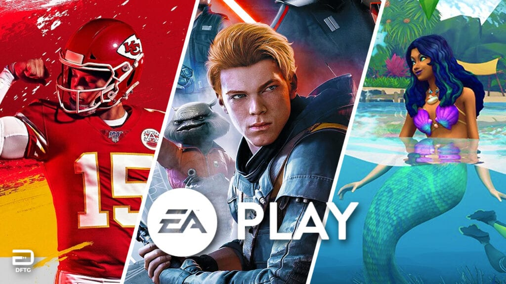 EA Play 2019: Everything Announced At The Pre-E3 Event (VIDEO)