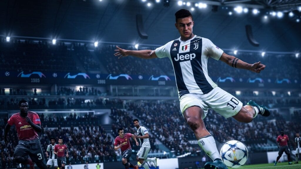 Loot Box Lawsuit EA Fifa 20