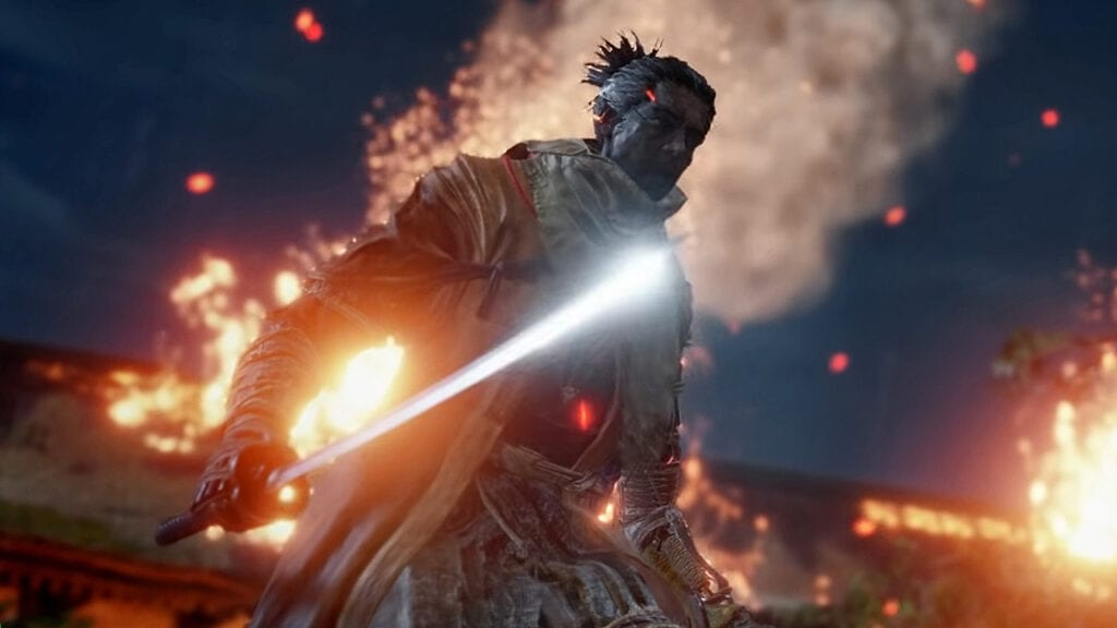 George R R Martin's Rumored Video Game Referenced In Sekiro