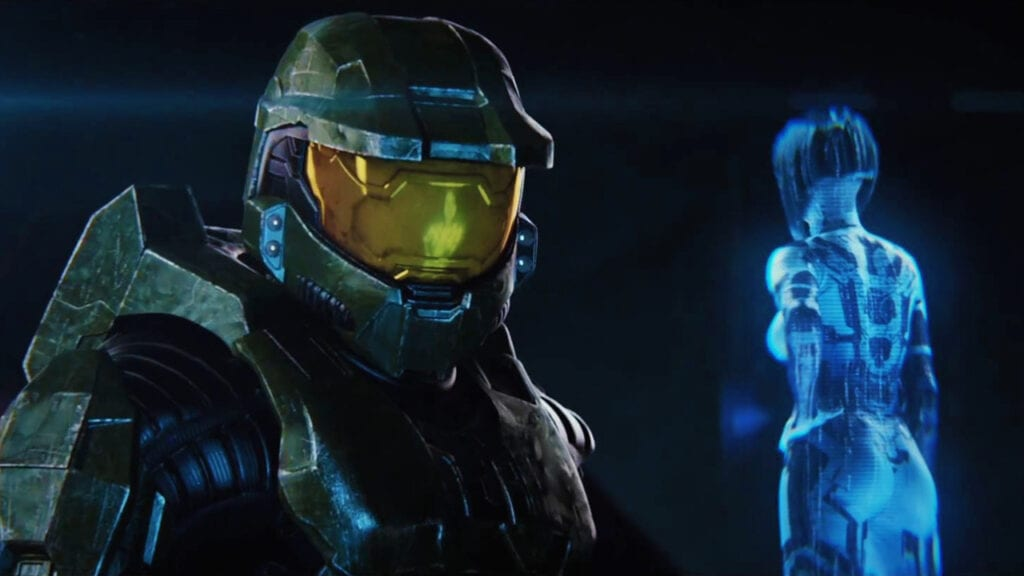 Halo TV Show Heavily Inspired By Game Of Thrones