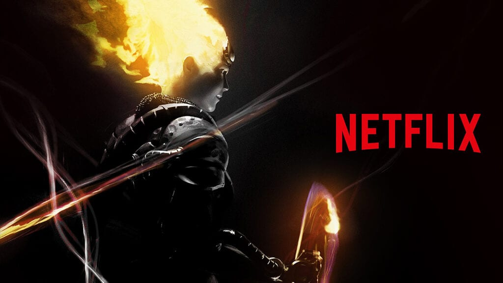 Magic The Gathering Netflix Series Coming From Avengers Endgame Directors