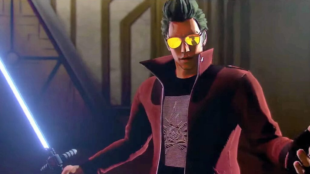 No More Heroes 3 Announced With New E3 2019 Trailer (VIDEO)
