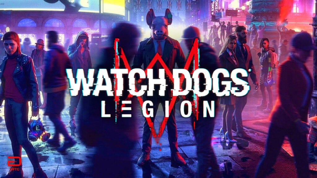 """Watch Dogs Legion Has """"Millions"""" Of Unique Playable Characters"""
