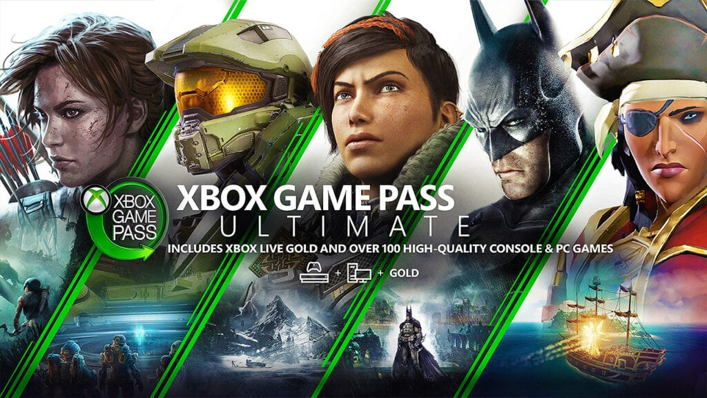 Xbox Game Pass Ultimate, Game Pass For PC Available Now (VIDEO)