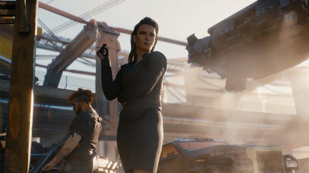 Cyberpunk 2077 Dev Would Love To Add Meryl Streep To The Game