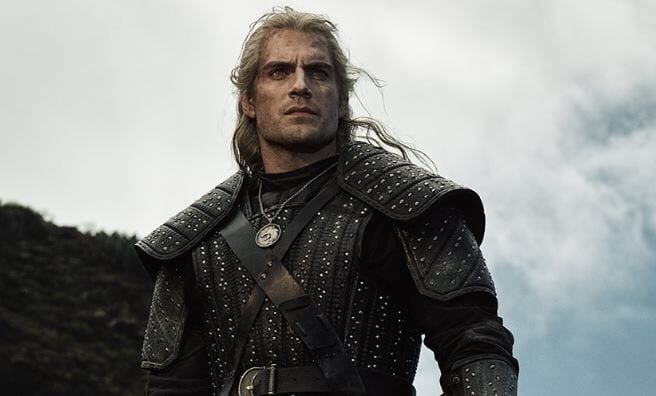 Witcher First Look