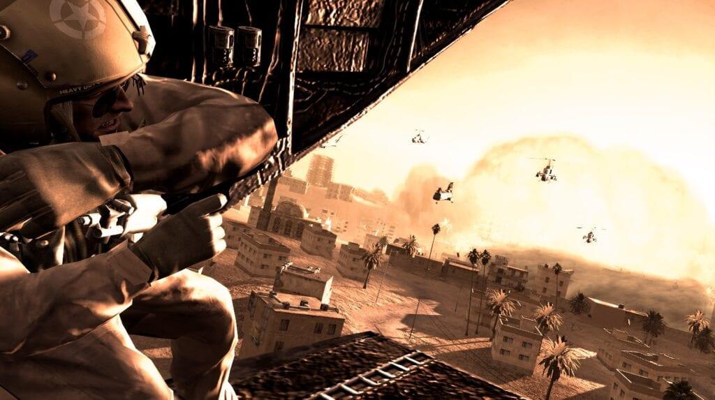 Call Of Duty: Modern Warfare Killstreak List Reportedly Revealed