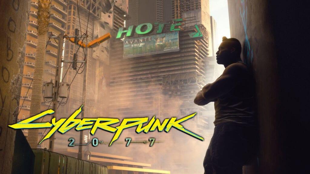 Cyberpunk 2077 Movie