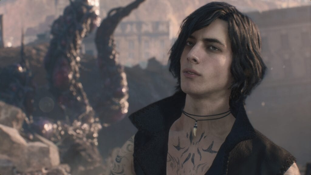 Devil May Cry 5 Mod Brings Kylo Ren To The Fray (VIDEO)