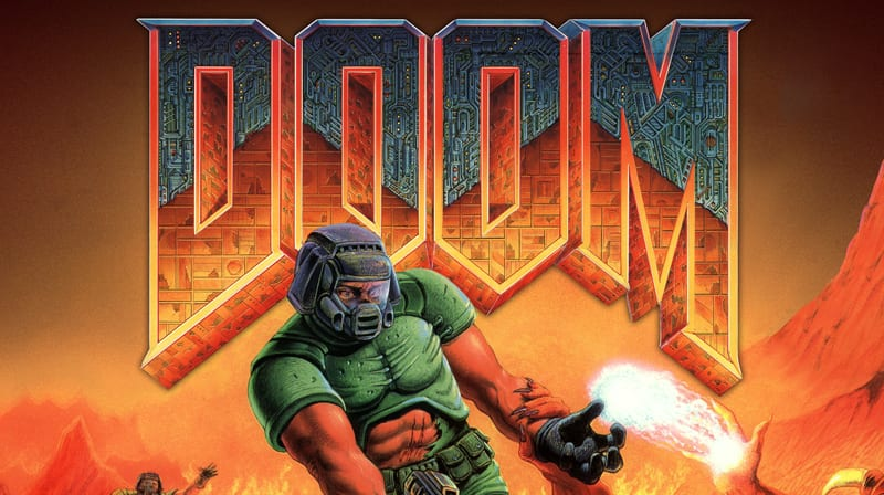 DOOM DOOM II DOOM 3 Nintendo Switch PS4 Xbox One