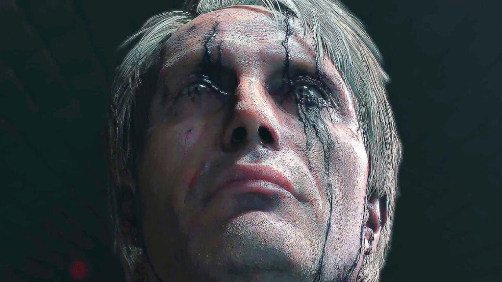 Death Stranding Almost Had Keanu Reeves In A Starring Role