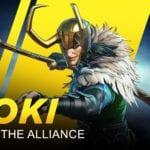 Marvel Ultimate Alliance 3 SDCC 2019