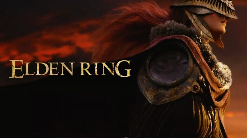 "Elden Ring Gameplay Is Designed Around Its ""Open And Vast"" World"