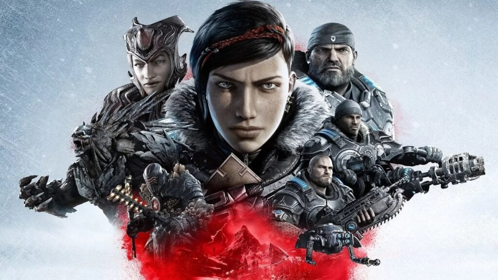 Gears 5 Will Feature Largest Campaign In The Franchise's History