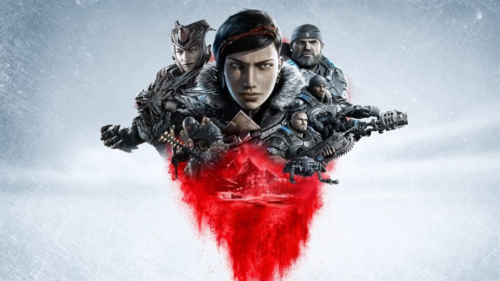 Gears 5 Gears of War
