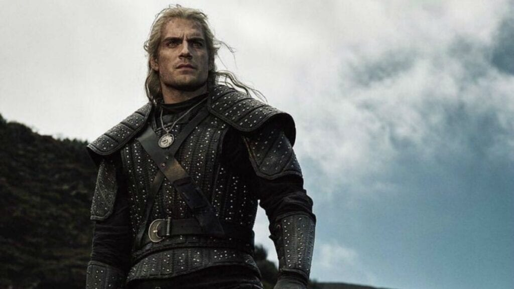 The Witcher Series' Henry Cavill Reveals How He Got The Role