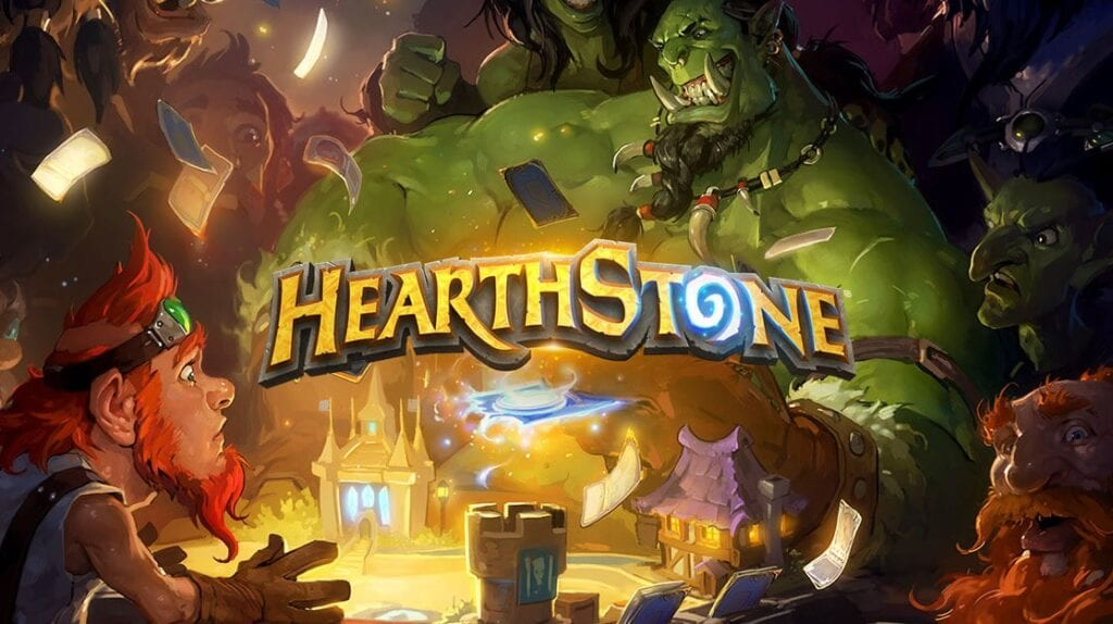 Blizzard Under Fire For Hearthstone Job Listing Following Mass Layoffs
