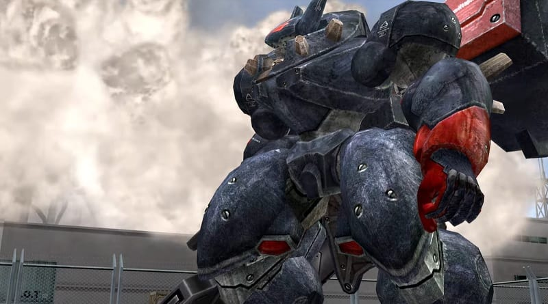 Metal Wolf Chaos XD Release Date Revealed With New Trailer (VIDEO)