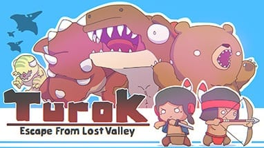 Turok: Escape From Lost Valley Leaked, Releasing This Month (VIDEO)