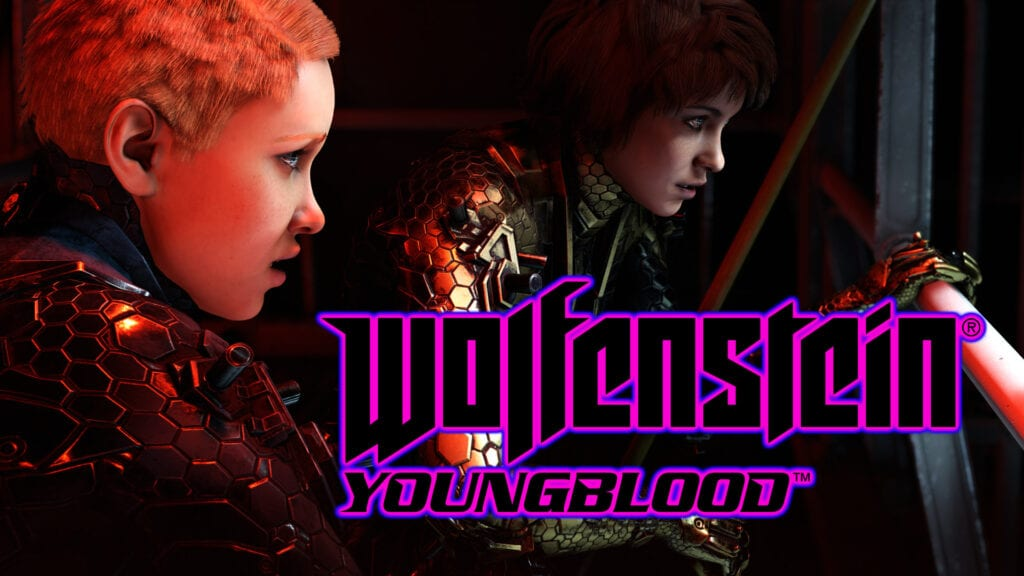 Wolfenstein Youngblood PC System Requirements