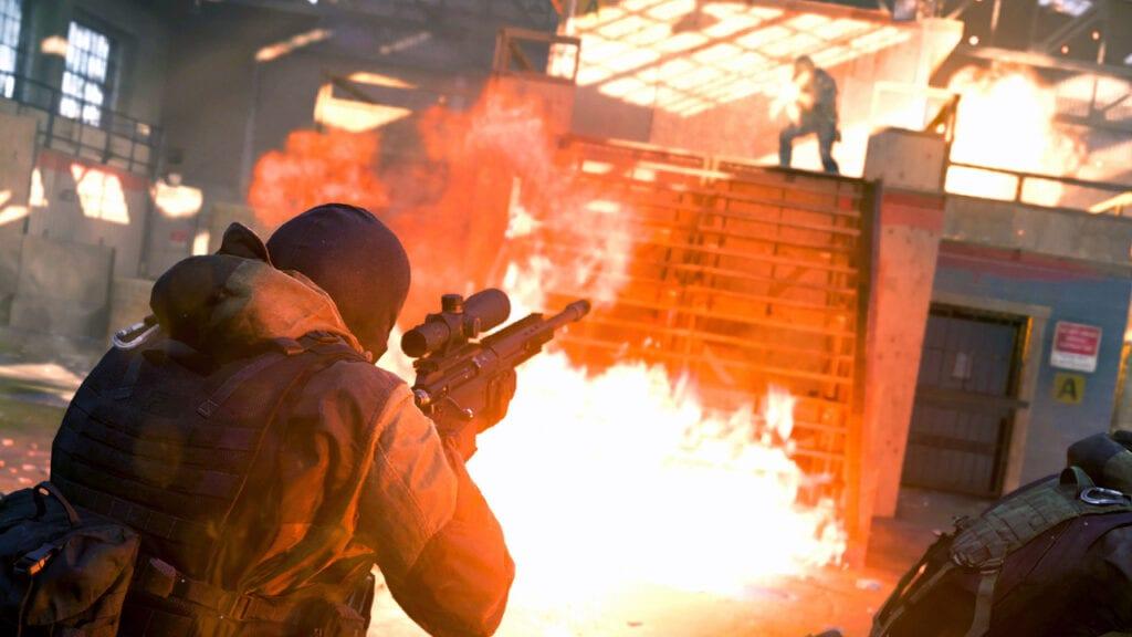 Call Of Duty: Modern Warfare Debuts Chaotic 'Gunfight' 2v2 Mode