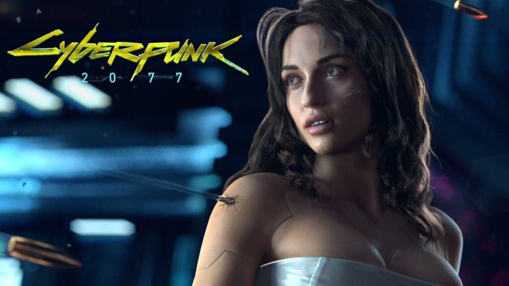 """Cyberpunk 2077 Devs: """"We Are Going To Make You Cry"""""""