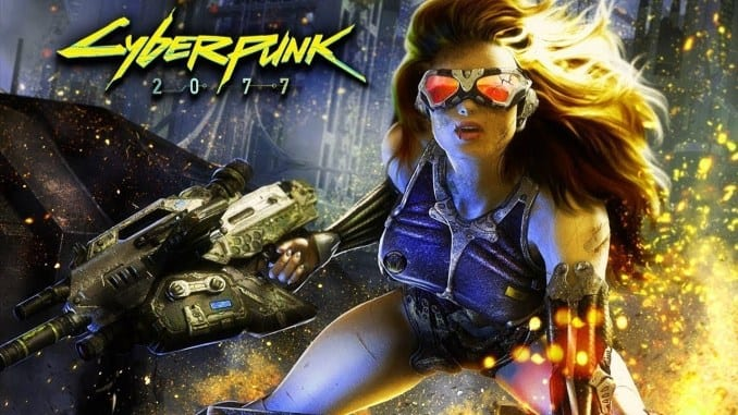 Cyberpunk Creator Reveals Why He Chose CD Projekt RED To Make Cyberpunk 2077