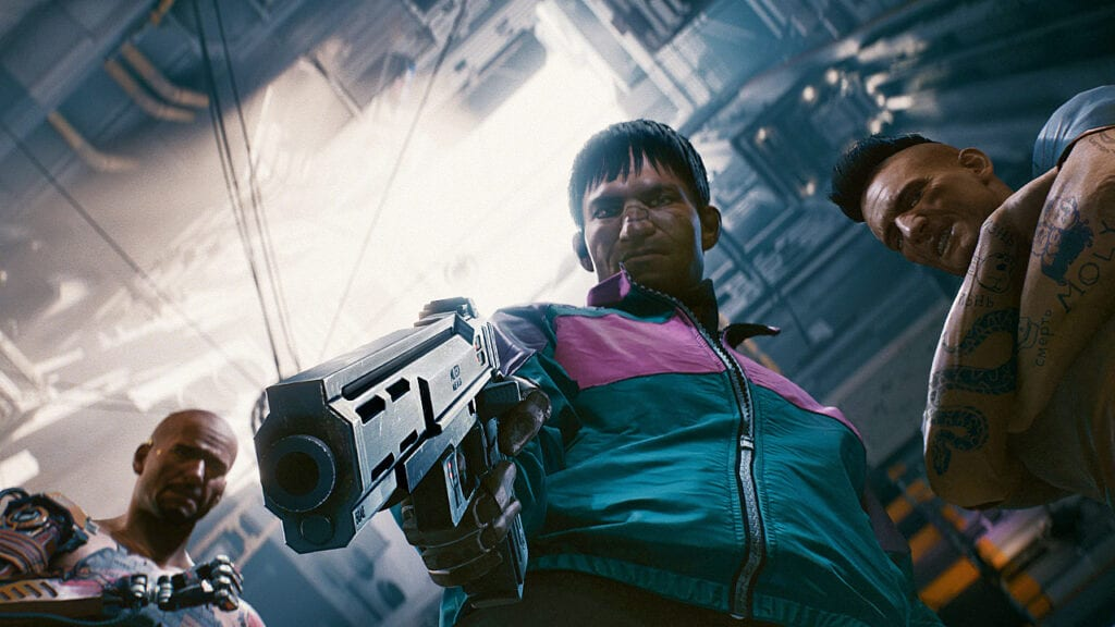 Cyberpunk 2077 Studio Clarifies Reports Of Multiple Cyberpunk Projects, Confirms Mobile Game