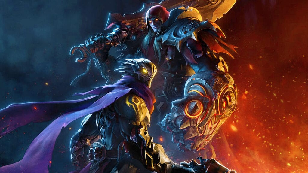 Darksiders Genesis Nephilim Edition Includes Full Board Game (VIDEO)