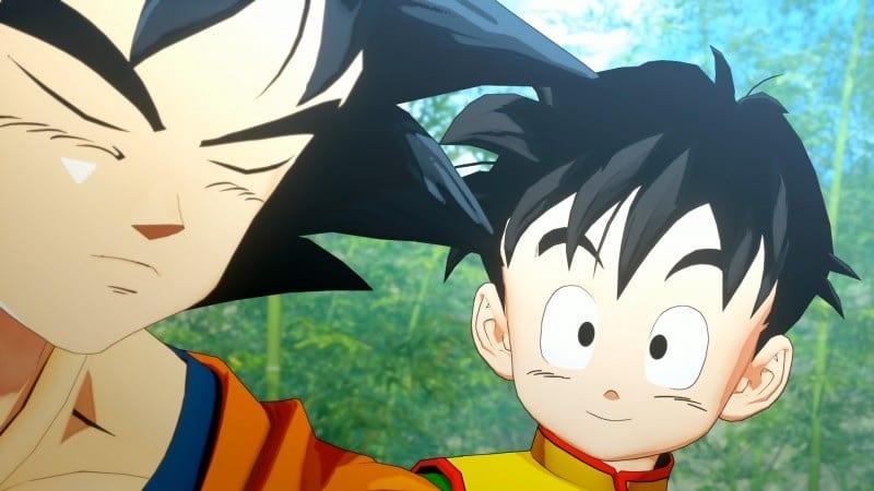 Dragon Ball Z: Kakarot Will Let You Play As Vegeta, Gohan, And More