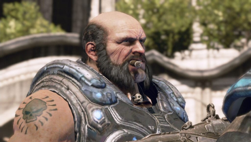 Gears 5 To Remove All Smoking-Related References