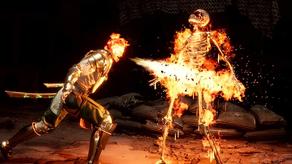 Mortal Kombat Movie Will Be R-Rated, Feature Fatalities